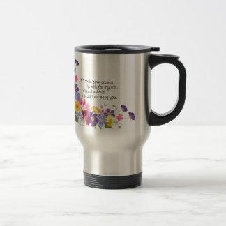 Regalo de la nuera tazas de café