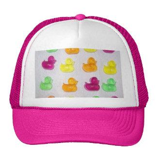 regalo de la ocasión del cuarto de niños del bebé  gorras de camionero