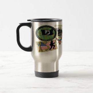 Regalo de la taza de la guerra de Vietnam