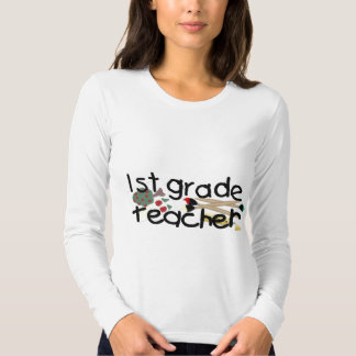 Regalo de los profesores camisas