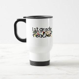 Regalo de los profesores taza de café