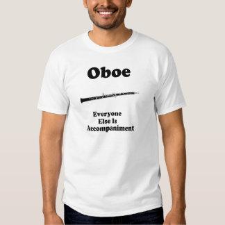 Regalo de Oboe Polera