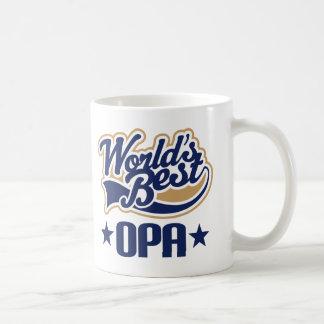 Regalo de Opa Taza De Café