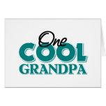 Regalo del abuelo tarjetas