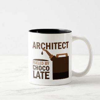 Regalo del arquitecto (divertido) taza