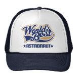 Regalo del astronauta gorra
