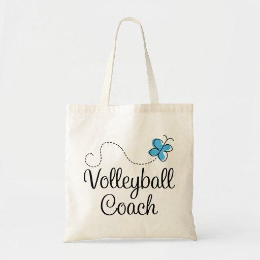 Regalo del coche del voleibol del chica bolsas