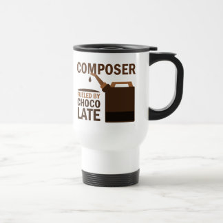 Regalo del compositor (divertido) taza