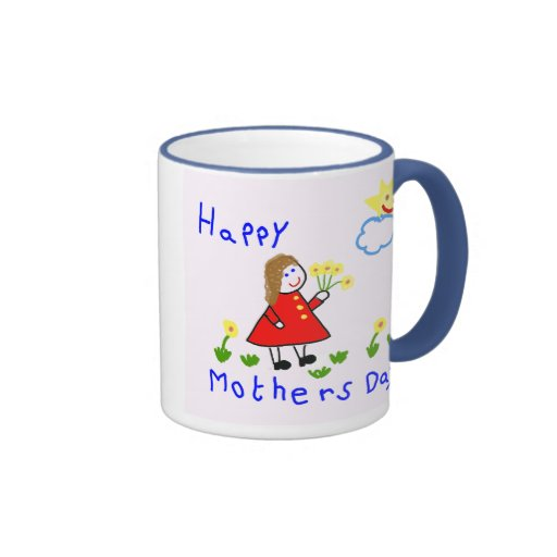 Regalo del día de madres taza de café