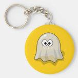 regalo del fantasma llaveros personalizados