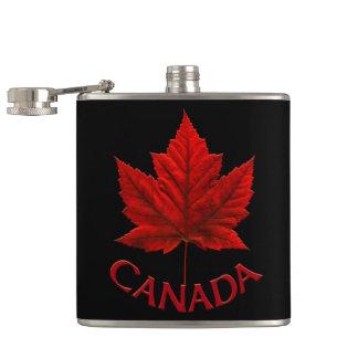 Regalo del frasco de la bebida de la bandera de Ca