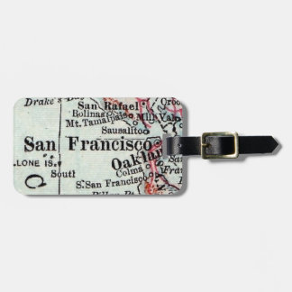 Regalo del marido de la etiqueta del equipaje de etiquetas maleta
