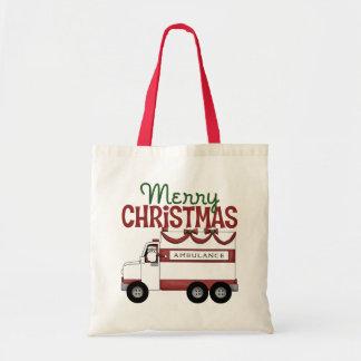 Regalo del navidad de EMT Bolsas De Mano