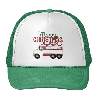 Regalo del navidad de EMT Gorro