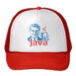 Regalo del programador de Java Gorra