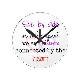 Regalo del reloj de la hermana del reloj del regal