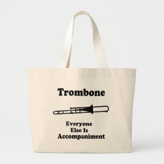 Regalo del Trombone Bolsa