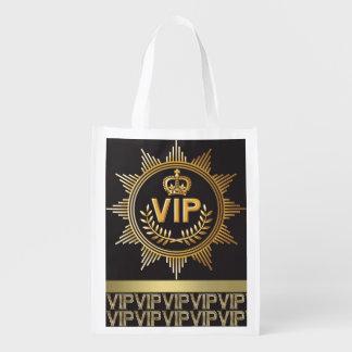 Regalo del VIP, favor, bolso de ultramarinos - SRF Bolsa Para La Compra