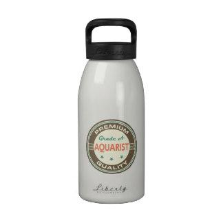 Regalo divertido de Aquarist (calidad superior) Botellas De Beber