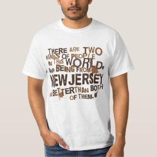 Regalo (divertido) de New Jersey