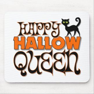 Regalo divertido del gay de Halloween Alfombrilla De Ratón