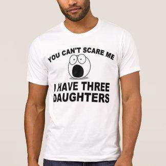 Regalo divertido para el papá camiseta
