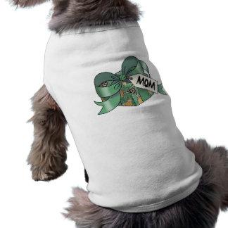 Regalo envuelto cinta para Mom-004 Prenda Mascota