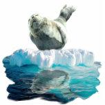 Regalo esculpido SALVAJE del arte de la fauna del  Escultura Fotográfica