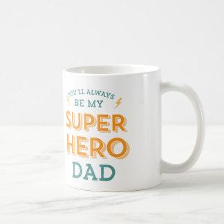 Regalo estupendo de la taza del día de padre del p