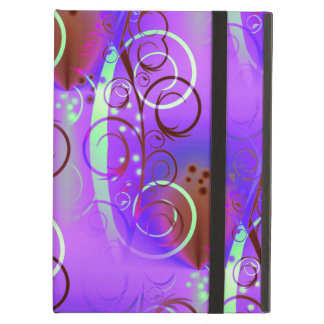 Regalo femenino de la aguamarina de color de malva