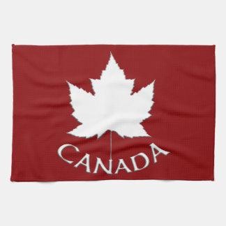 Regalo fresco de la toalla de té de Canadá de la t