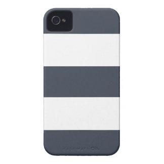 Regalo gris y blanco del nuevo cielo fresco del iP iPhone 4 Case-Mate Protectores