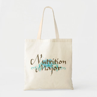 Regalo importante de la nutrición bolsas