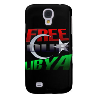 Regalo libre de Libia para los amigos y la familia