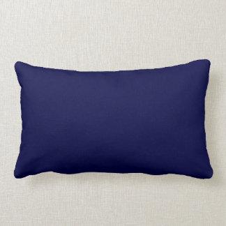 Regalo lumbar sólido de la almohada de los nuevos
