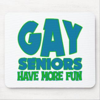 Regalo mayor gay tapetes de raton
