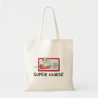 Regalo para la enfermera - la bolsa de asas