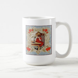 ¡Regalo perfecto para el el día de San Valentín! Tazas De Café