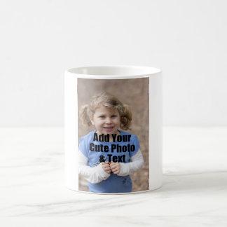 Regalo perfecto para el personalizar de la familia taza