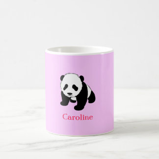 Regalo personalizado fan linda de la taza de café