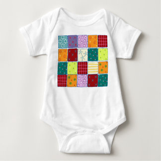 Regalo recién nacido del bebé de la camiseta del remera