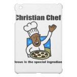 Regalo religioso del cocinero cristiano