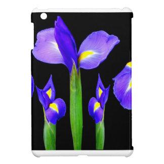 Regalo romántico elegante púrpura del ramo floral