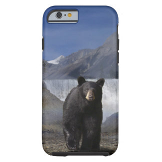 Regalo salvaje de la fauna de los Animal-amantes Funda De iPhone 6 Tough