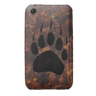 Regalo salvaje de la fauna de los Animal-amantes iPhone 3 Cobreturas