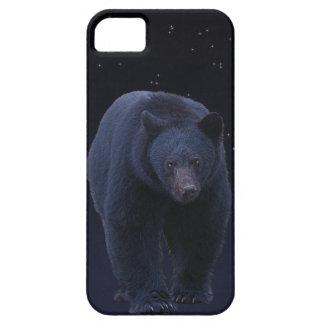 Regalo salvaje de la fauna de los Animal-amantes iPhone 5 Funda