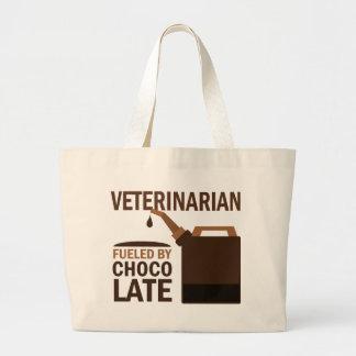 Regalo veterinario bolsa tela grande