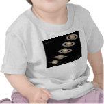 Regalos 1996-2000 de la astronomía de la camiseta