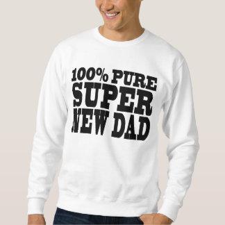 Regalos 4 nuevos papás: Papá estupendo puro del Jersey