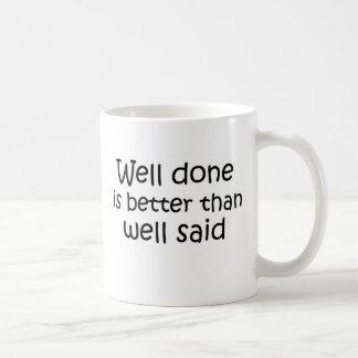 Regalos a granel del descuento de los coffeecups taza clásica